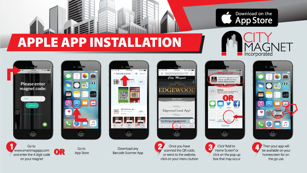 And Install Pdf App